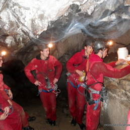 Grotte -de-Vicdessos