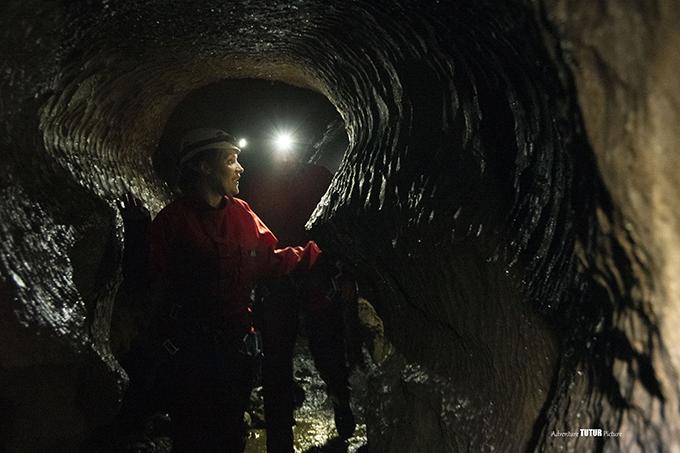 cnyon souterrain vicdessos