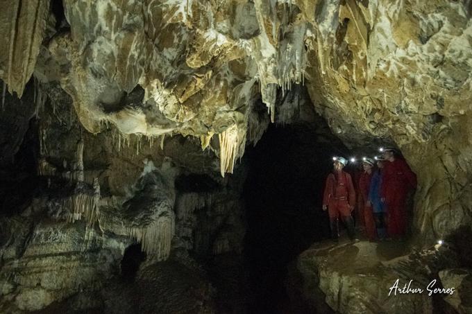 grotte siech ariege