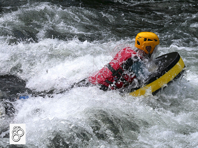 oxygen aventure hydrospeed partenaire speleo canyon ariege