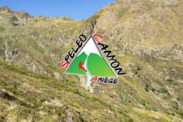 spéléo canyon ariège montagne